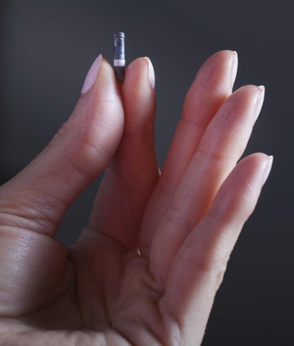 Diabete, per monitoraggio glicemico nasce il primo sensore sottocute