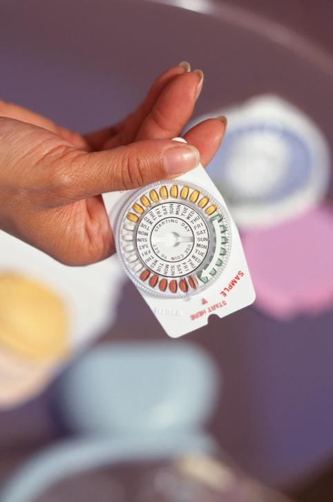 Con pillola anticoncezionale cresce il rischio di depressione