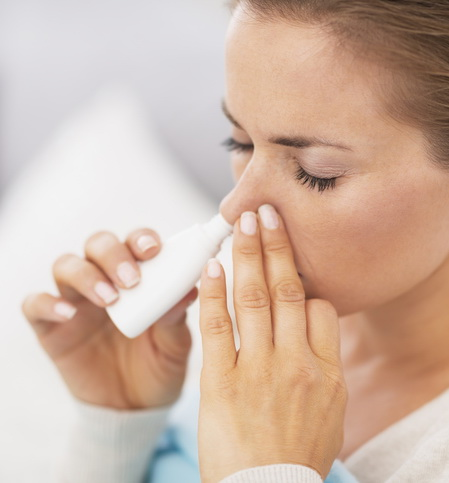 Spray nasale per ridurre nicturia, ok dall'Fda