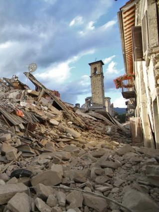 Sisma Marche e Lazio, anche i farmacisti Sifo pronti a contribuire