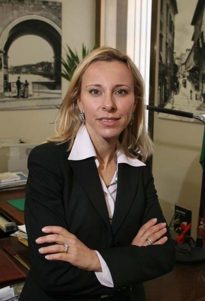 Caso Menarini, Lucia Aleotti si dimette da Farmindustria