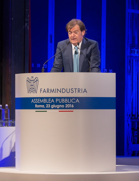 Pay back, Scaccabarozzi: non vogliamo sconti, ma dati certi e nuova governance